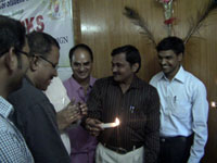 Inauguration of CSI chapter